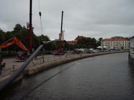 Fjärrkyla Rosenlund